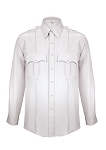 LONG-SLEEVE POLYESTER SHIRT ELBECO WITH ZIPPER
