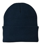Fleece Lined Winter Cap