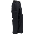 WOMEN'S - Elbeco Cargo Pants w/Stretch Waist